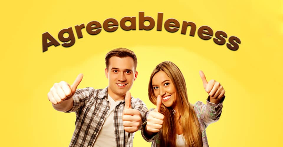 Agreeableness-Site