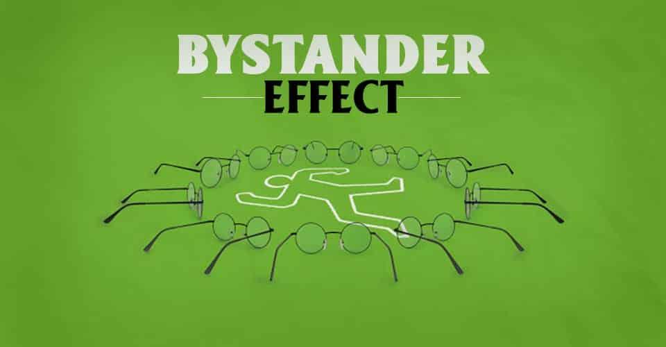 Bystander Effect Site