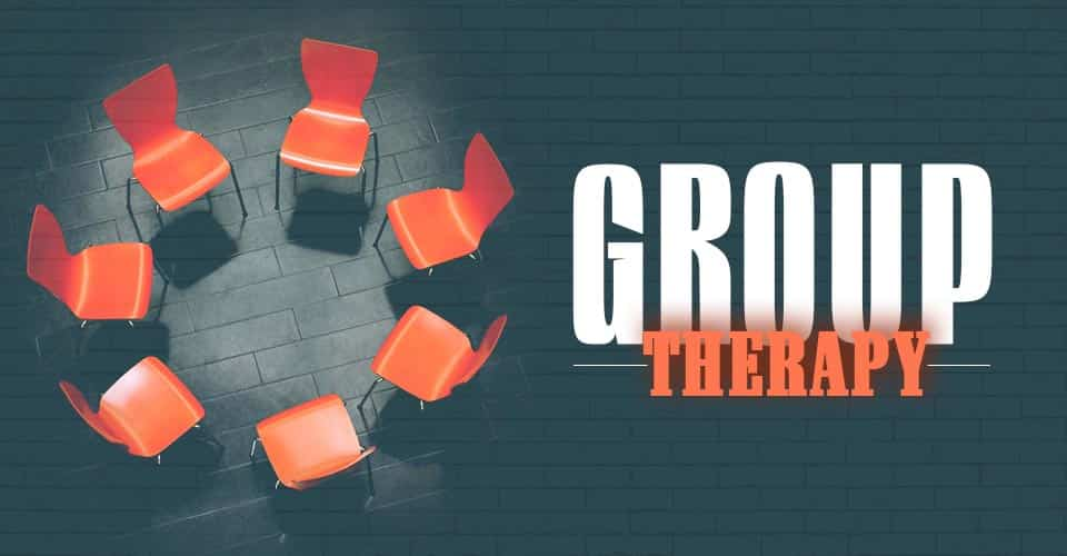 Group Therapy Site