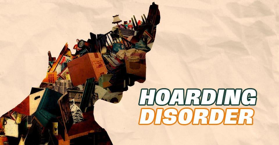 Hoarding Disorder Site