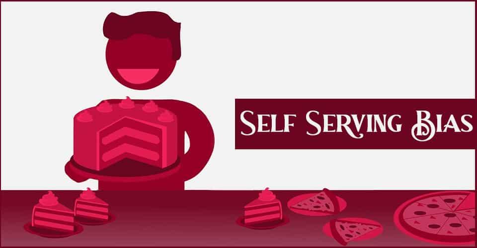 Self-Serving-Bias