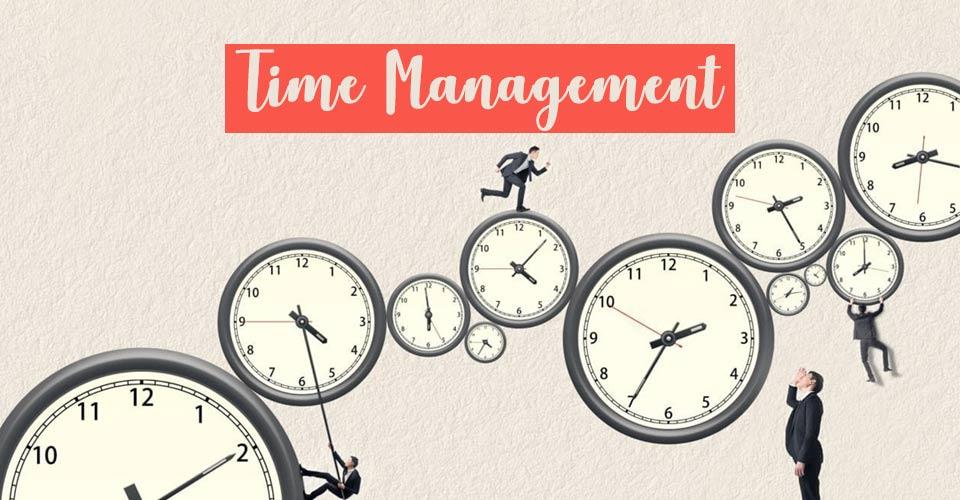 Time Management site