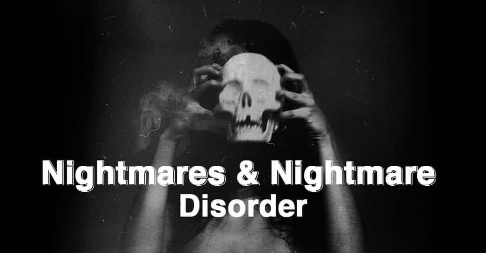 nightmares site