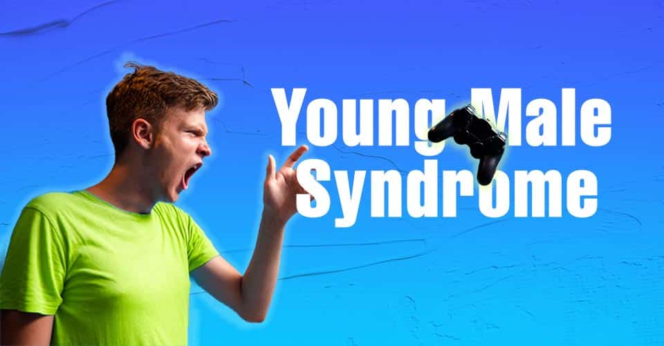 young male syndrome