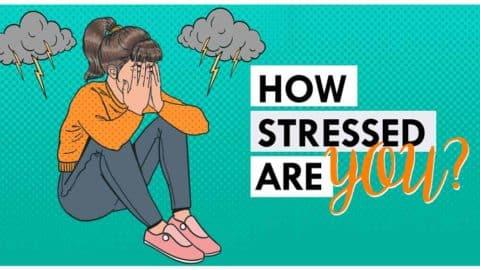 Stress Disorder – Mental Health Assessment