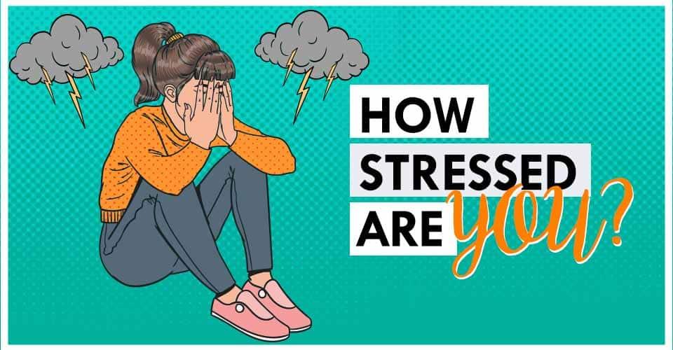 Stress Disorder - Mental Health Assessment