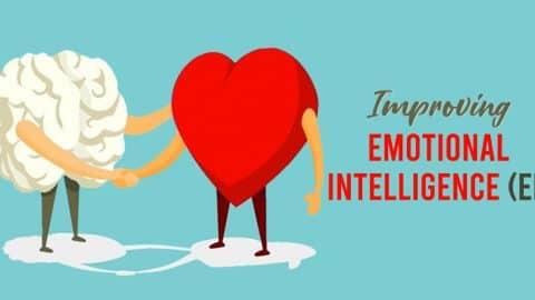 Improving Emotional Intelligence (EI)