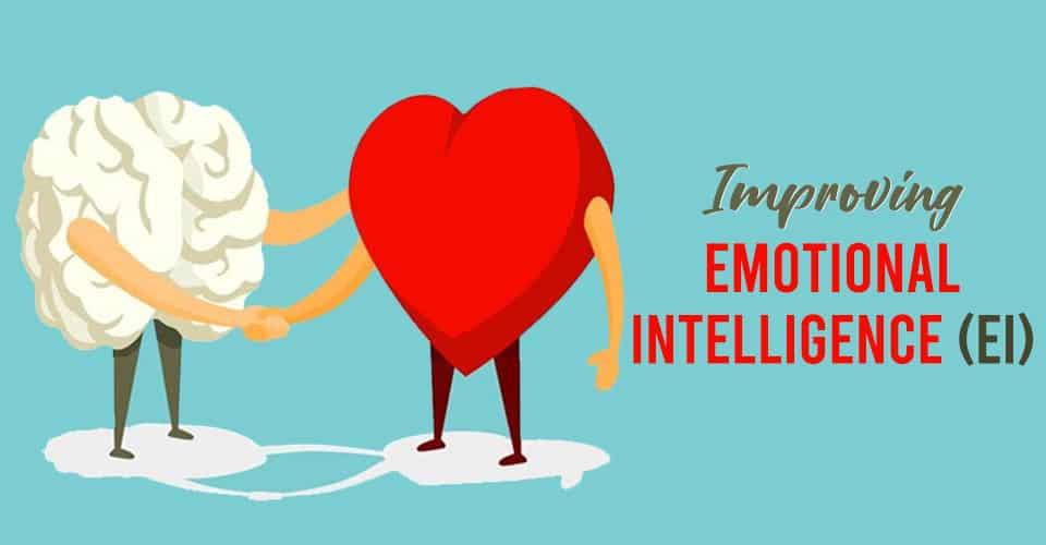 Improving Emotional Intelligence site