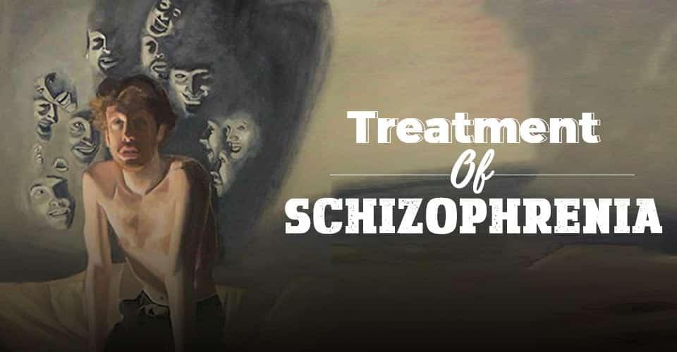 Schizophrenia Treatment site