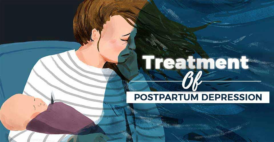 Treatment-Of-Postpartum-Depression