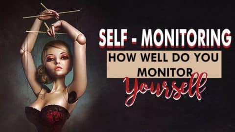 Self Monitoring: Mental Health Assesment