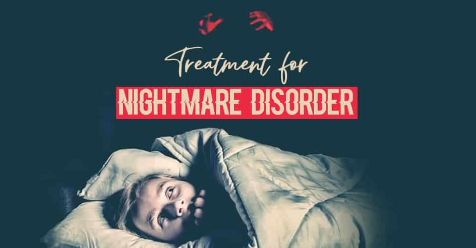 treatment for nightmare disorder site