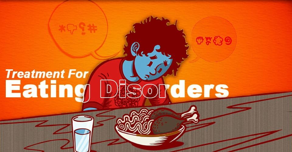 Eating Disorders Site