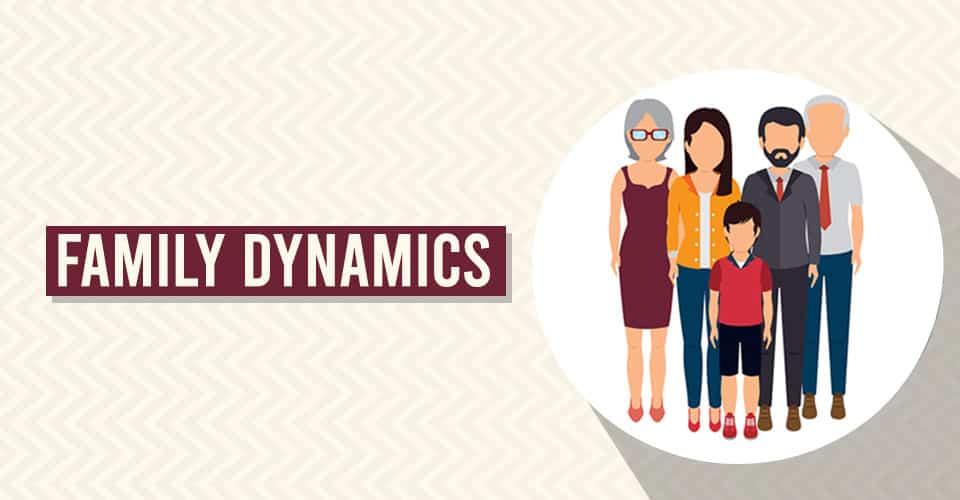 Types Of Family Dynamics