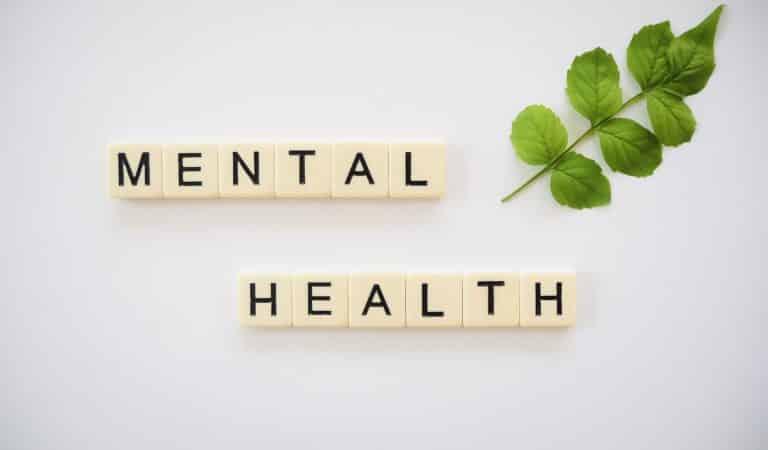 Mental Health Help center
