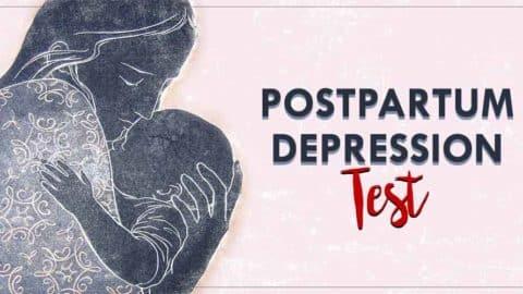 Postpartum Depression Test
