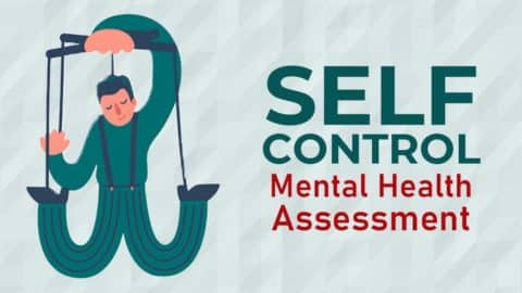 Self Control: Mental Health Assessment