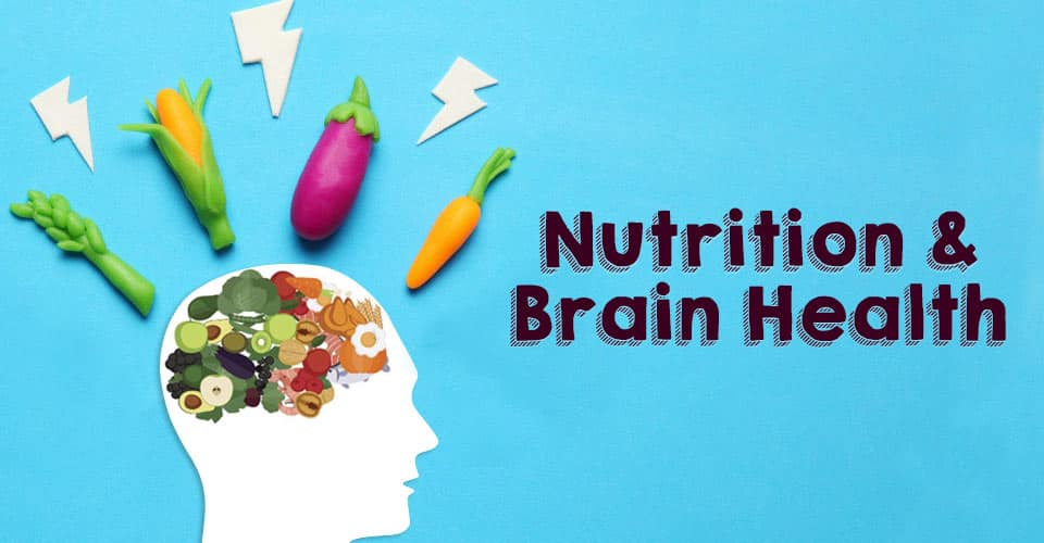 nutrition and brain health site