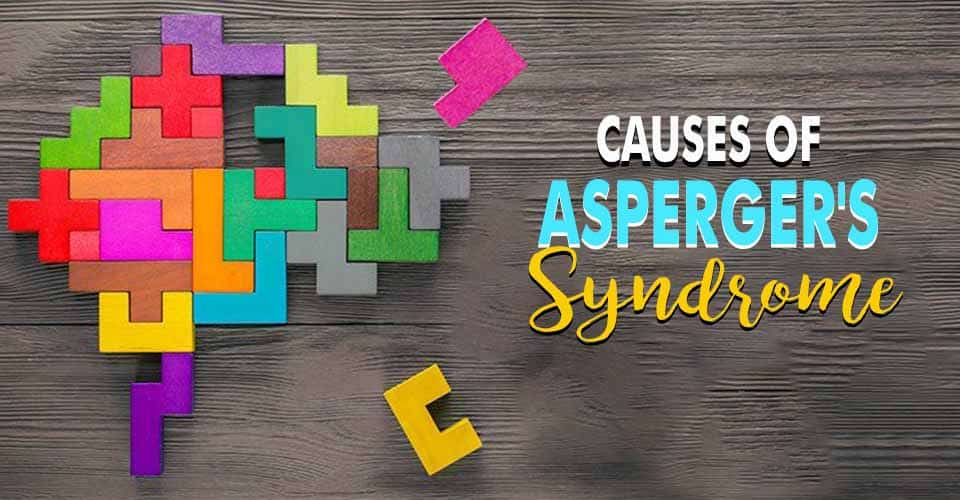 Causes Of Asperger's Syndrome