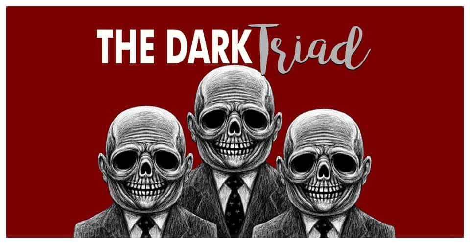 Dark Traid