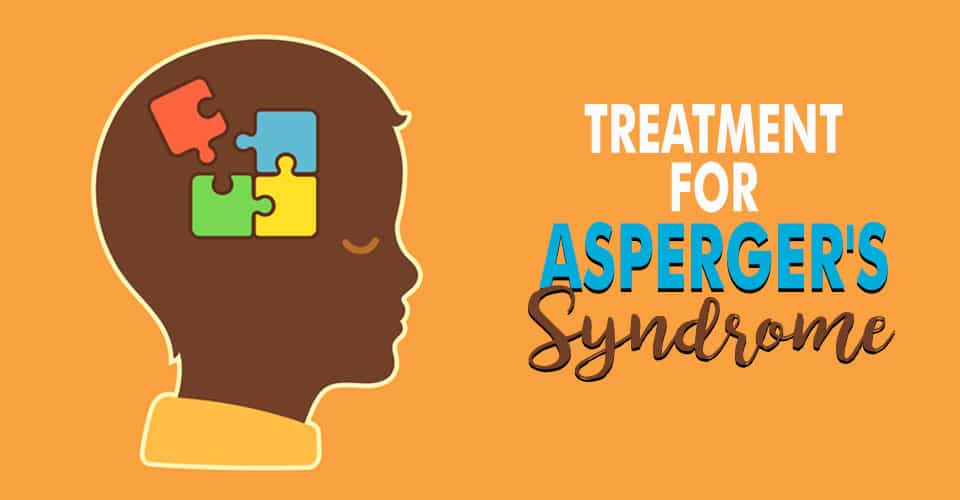 Treatment For Aspergers Syndrome