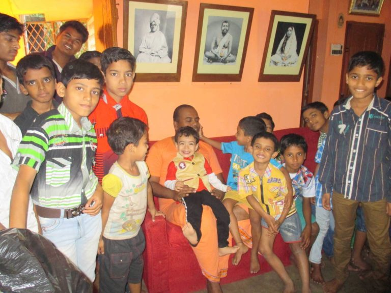 ramkrishna vedanta ashram maheshtala kolkata charitable organisations qznguzxq9o 768x576