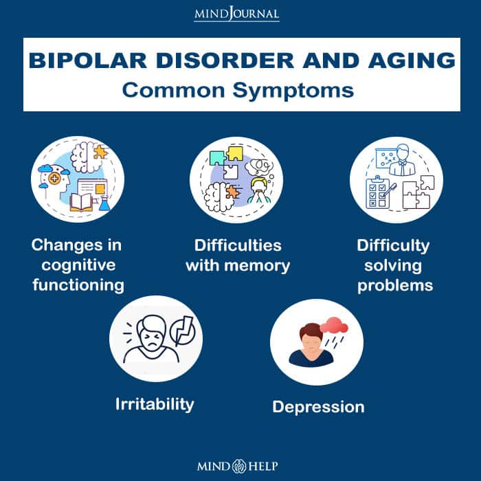 Bipolar Disorder And Aging