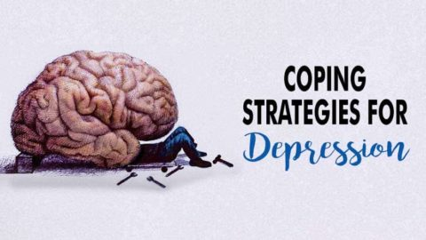 Coping Strategies For Depression