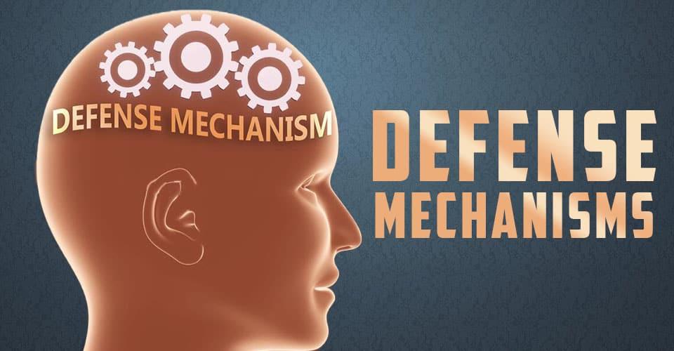 Defense Mechanisms SITE