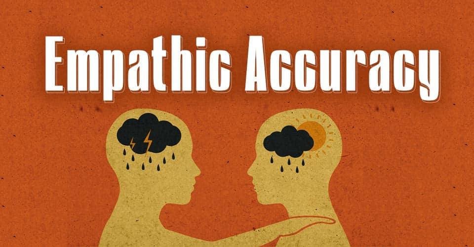 Empathic Accuracy Site