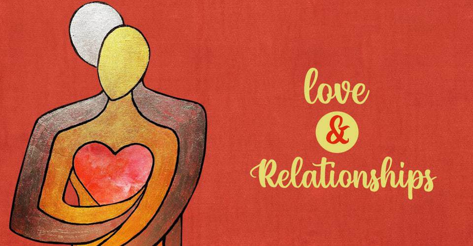 Love-and-relationships