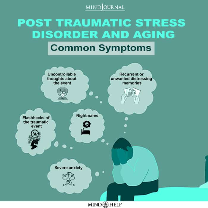 Post-traumatic stress disorder (PTSD) And Aging