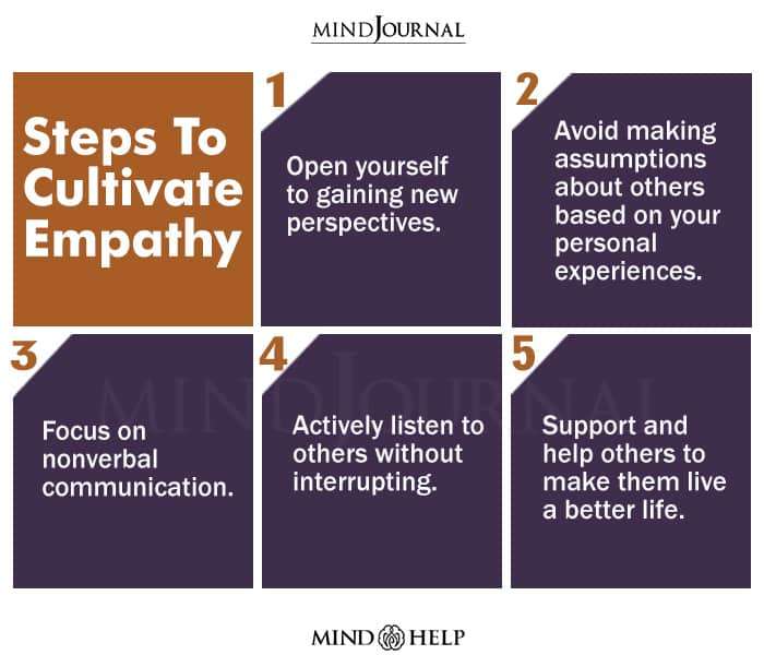 How To Cultivate Empathy?