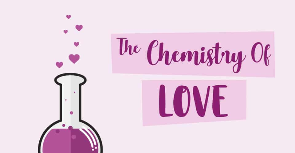 The chemistry of love site