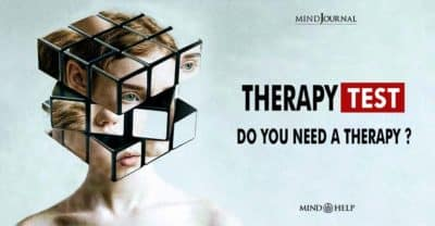 Therapy test