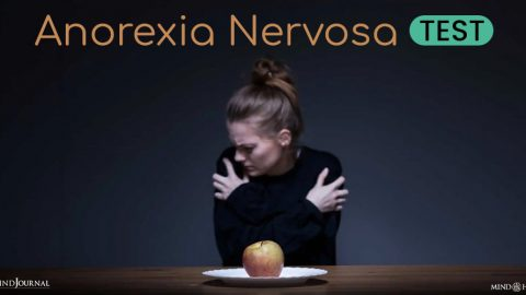 Anorexia Nervosa Test