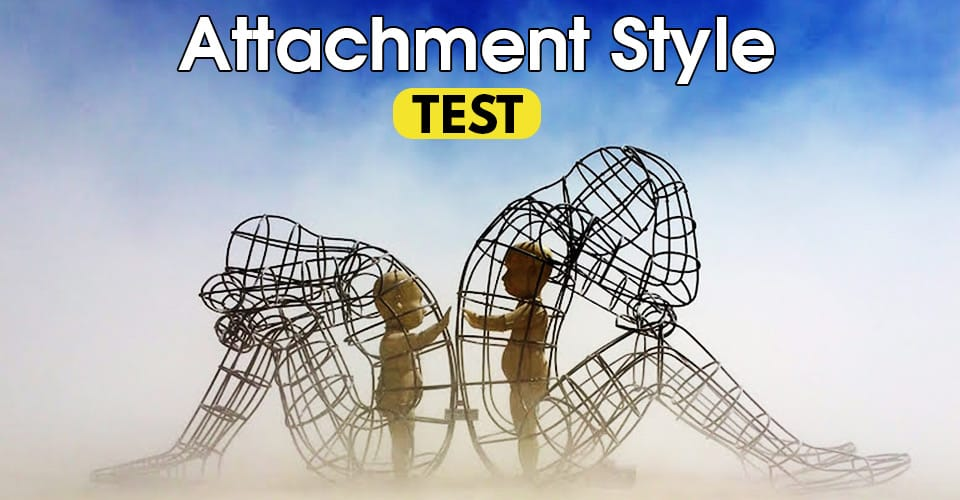 Attachment Styles Test