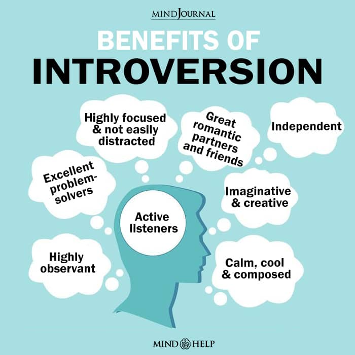 Benefits Of Introversion