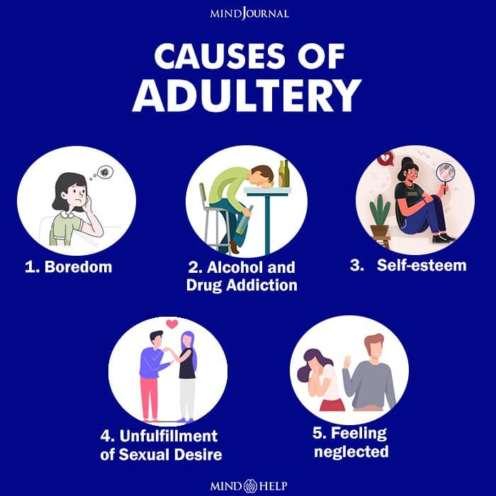 Causes Of Adultery