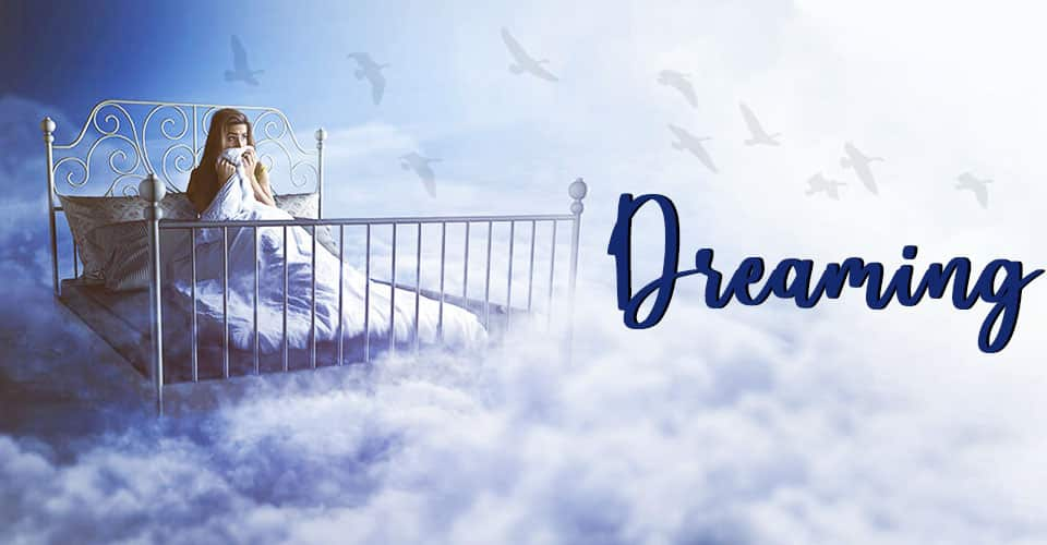 Dreaming site