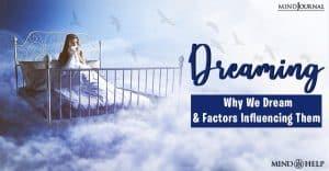 Dreaming sm