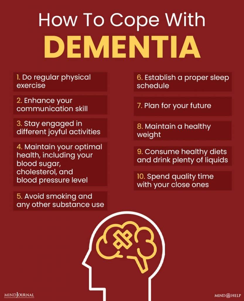How To Cope With Dementia