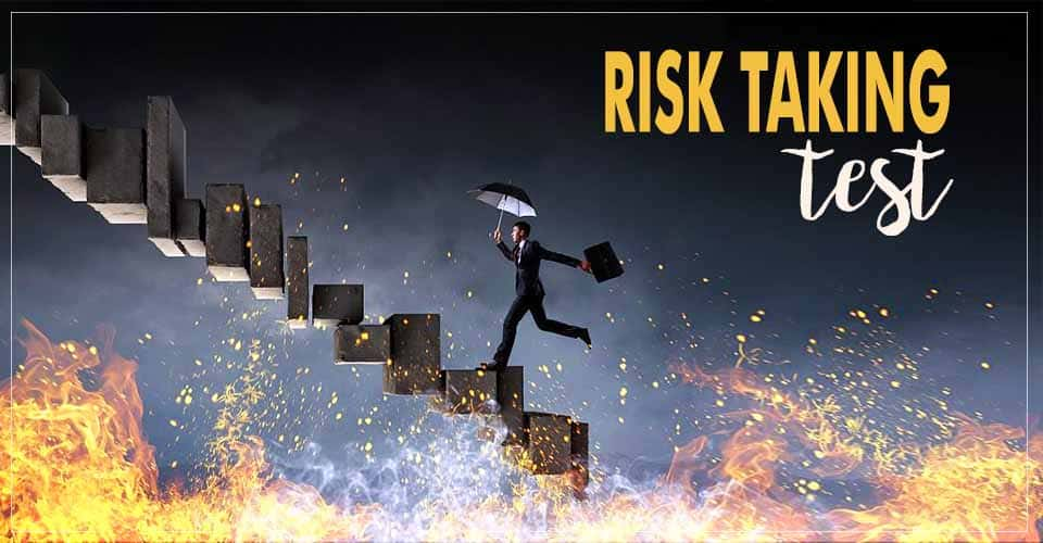Risk Taking Test