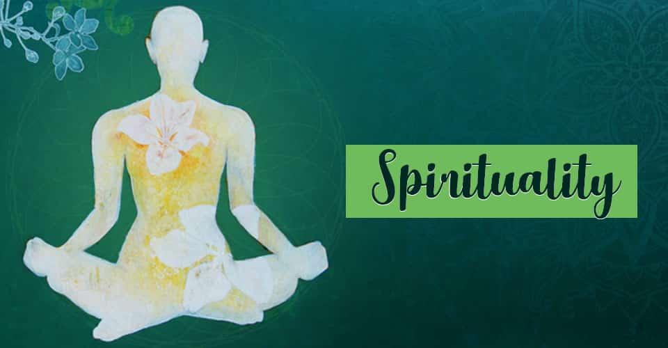 Spirituality site