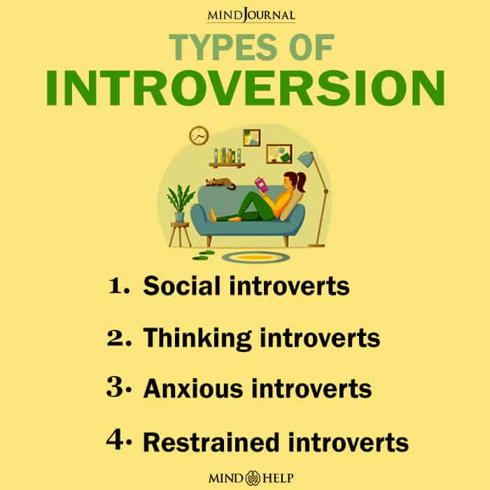 Types Of Introversion