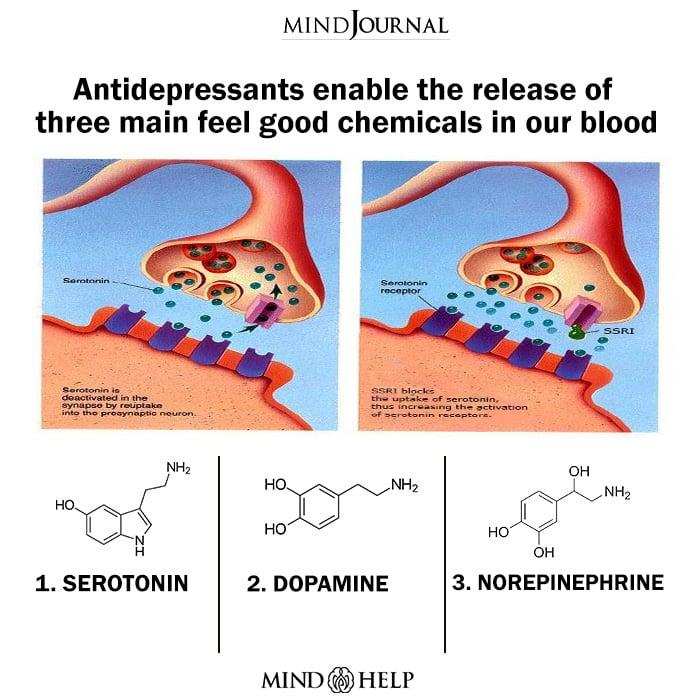 How Do Antidepressants Work