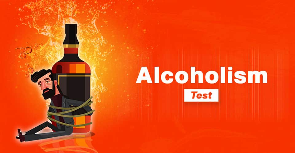 Alcoholism Test