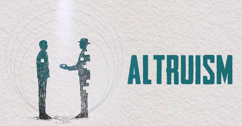 Altruism Site