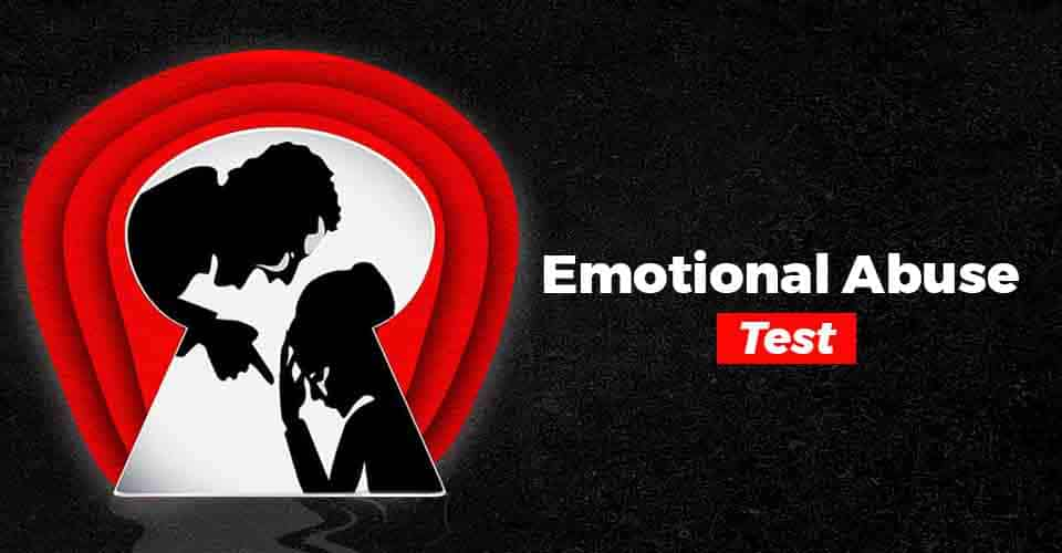 Emotional Abuse Test