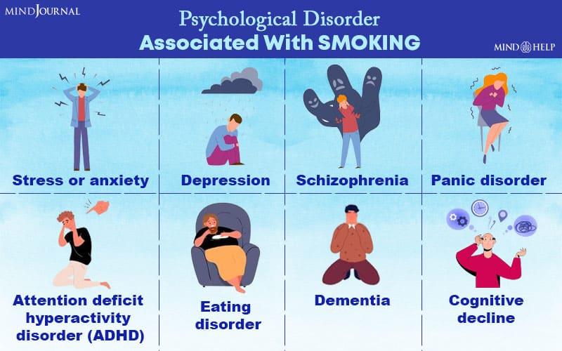 Smoking And Mental Health
